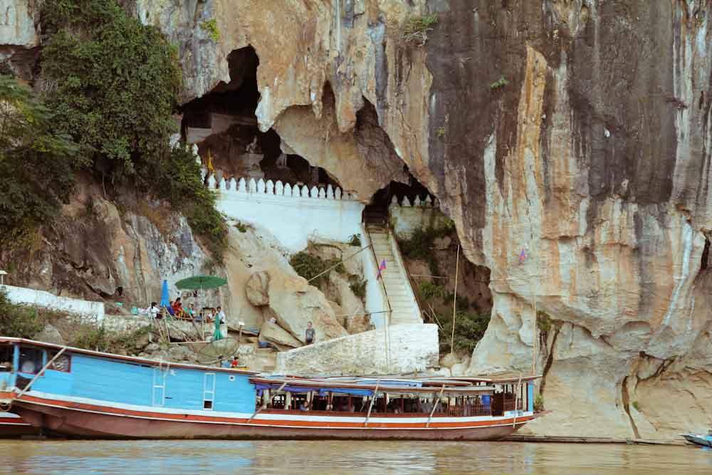 Slowboat the Mekong