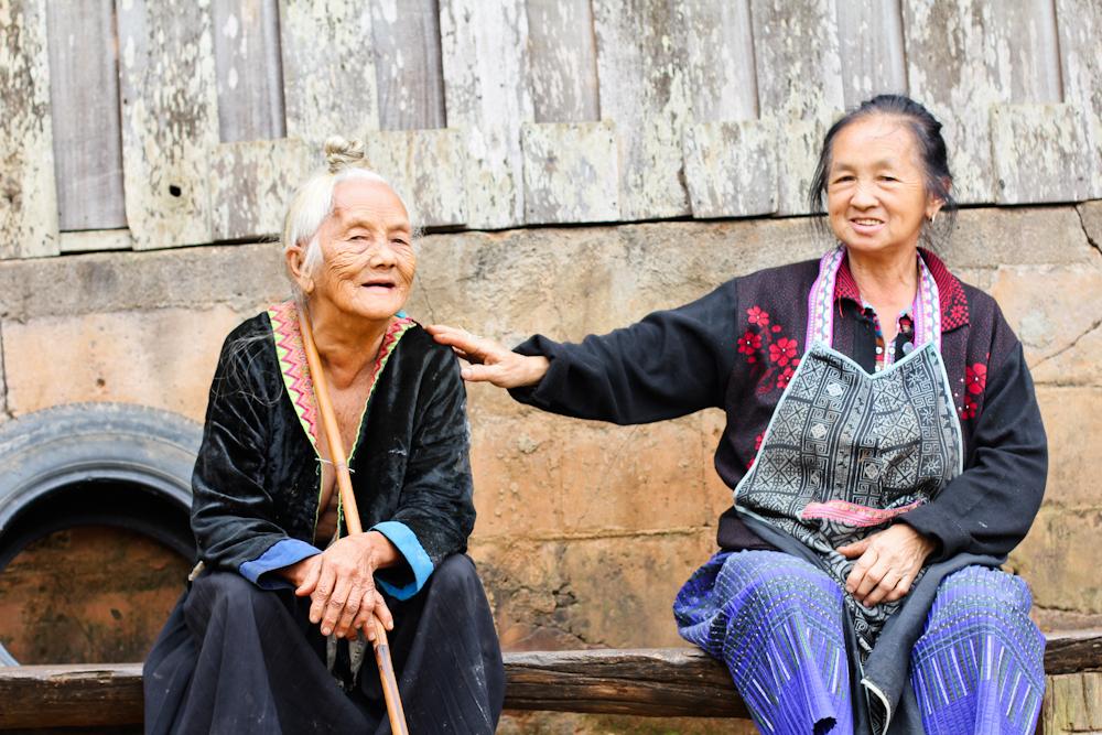 Hmong Batik Textiles